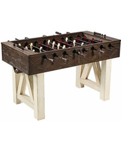 Barrington 56-Inch Allendale Collection Foosball Table