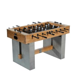 Best Choice Products 48-Inch Wooden Foosball Table
