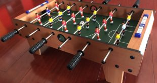 Best Foosball Table Brands