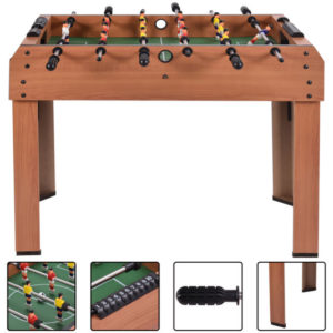Giantex 37-Inch Foosball Table