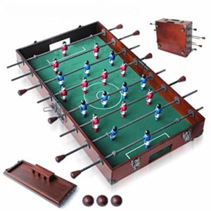 TableTop Portable Foosball Table