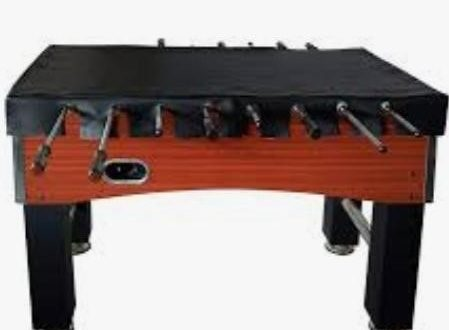 Which Are Some Foosball Tables With Covers
